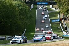 BTCC - Bilder: Brands Hatch - 10. Lauf