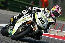Superbike - Nur zwei Siege: R�ckblick: Honda