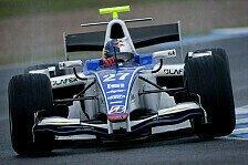 GP2 - Nur auf rutschiger Strecke schnell: Loeb mit durchwachsenem Deb�t