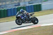 Superbike - Assen, Imola, Magny Cours: Yoshimura Suzuki mit 3 WildCards