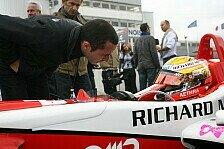 GP2 - F3-Meister in der GP2: Bianchi startet f�r ART