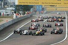 Formel 3 EM - Dijon