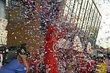 IndyCar - Franchitti gewann Herzschlagfinale: Jahresr�ckblick 2009
