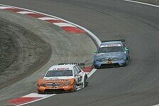 DTM - Bilderserie: 10 Top-Facts zu Gary Paffett