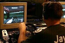 eSports - rFactor Formula Grand Prix 2009