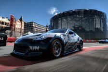 Games - Need for Speed: Shift