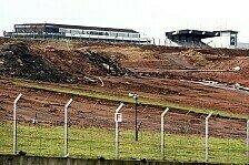 Formel 1 - Den Landbesitzern zur�ckgegeben: Donington ohne Investor