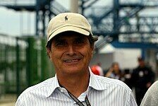 Formel 1 - Eine Entschuldigung gefordert: Piquet Sr. will Renault verklagen