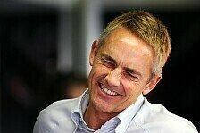 Formel 1 - Whitmarsh statt Montezemolo: Whitmarsh neuer FOTA-Vorsitzender
