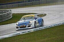 Mehr Sportwagen - Bisher nur ein Fahrer fix: M�hlner Motorsport: Zwei Porsche in Daytona