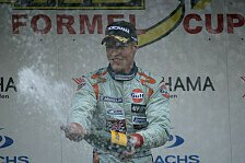 Formel 3 Cup - Oschersleben III