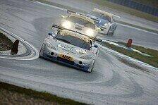 Motorsport - Die GT-Masters in Zahlen