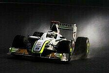 Formel 1 - Wenn es Nacht wird in Sao Paulo...: Interlagos: Die 7 Schl�sselfaktoren