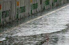 IndyCar - Regen, Sturm & Gewitter: Rennen in St. Petersburg verschoben