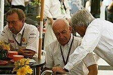 Formel 1 - Nachfolger von Bernard Rey: Jalinier neuer Pr�sident bei Renault Sport F1