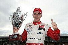 Formel 1 - Sehr wahrscheinlich: Auch Bianchi k�nnte Ferrari testen