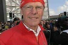 WRC - Schnell und innerhalb des Budgets: Quesnel: R�ikk�nen & Solberg haben Priorit�t