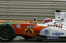 WS by Renault - Teamwertung ging an Draco-Racing: Baguette gewinnt beide Rennen