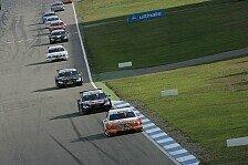 DTM - Das erste Rennen: Eine Runde in Hockenheim