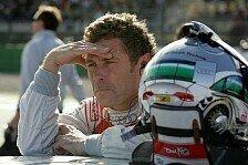 Formel 1 - Eine andere Perspektive: Kristensen: Fahrer-Steward extrem wichtig