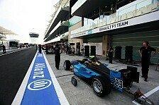 GP2 - 2010 mit Leimer und Chilton: Ocean Racing verpflichtet neue Fahrer