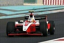 GP2 Asien - Bilder: Abu Dhabi - 1. & 2. Lauf