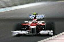 Formel 1 - Kompletter F1-Ausstieg: Antworten zum Toyota-Ausstieg