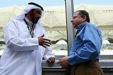 Formel 1 - Mohammed Bin Sulayem der Dritter im Bunde?: FIA-Wahl: Todt & Ward bekommen Konkurrenz
