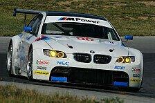Mehr Motorsport - Exzellentes Pflaster: Asian Le Mans Series - BMW feiert Premieren-Sieg