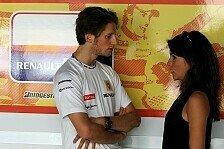 GP2 - Rennwochenende als Testfahrt: Comeback: Grosjean soll DAMS helfen