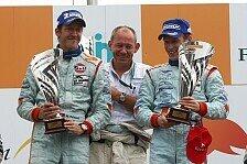 Mehr Motorsport - Sieg in Japan: M�cke siegt zum Saisonabschluss