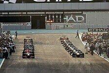 Formel 1 - An die Zukunft denken: Blog - Jean, bitte erspar uns Stefan GP