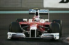 Formel 1 - Ericsson w�hlt Nr. 9: Startnummer 10 f�r Kobayashi