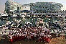 Formel 1, Toyota: Das letzte Team aus Deutschland