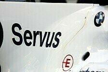 Formel 1 - F�hlen uns in der DTM sehr wohl: BMW dementiert Ger�chte um F1-R�ckkehr