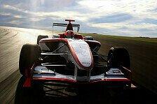 Mehr Motorsport - Sieben Rennen bei der Formel 1: GP3: Rennkalender 2010