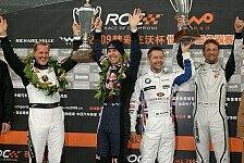 Mehr Motorsport - Titel erfolgreich verteidigt: Schumacher & Vettel gewinnen Race of Nations
