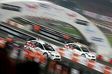 Motorsport - Vorschau: Race of Champions 2015