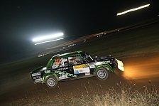 Mehr Rallyes - Waldviertelrallye