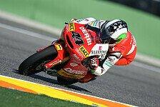 Moto3 - Webb mit gutem Einstand: Pol Espargaro f�hrt Bestzeit