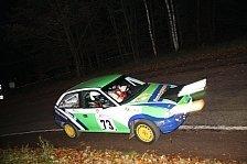 Mehr Rallyes - Rallye Race Gollert