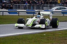 Formel 1 - Silberne Boliden 2010 am Start?: Brawn/Mercedes-Deal vor Bekanntgabe