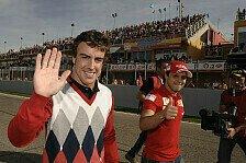 Formel 1 - Neue �ra oder Ungemach: Kerstins Ausblick 2010: Alonso bei Ferrari