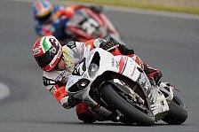 Motorradsport - YART siegt in Katar