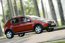 Auto - Dacia-Boom: Dacia w�chst um 231 Prozent