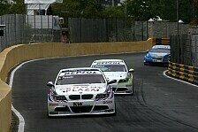 WTCC - Nur noch zwei Fahrzeuge: BMW reduziert Aufgebot drastisch