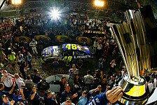 NASCAR - Ford 400