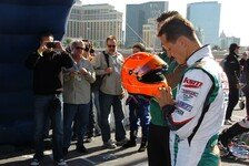 Formel 1 - Offizieller Kart-Testfahrer: Schumacher: Werksvertrag bei Tony Kart