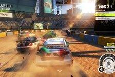Games - Die wahre Fortsetzung: DiRT 3 wird noch schmutziger