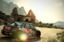 Games - Bilder: Colin McRae Dirt 2
